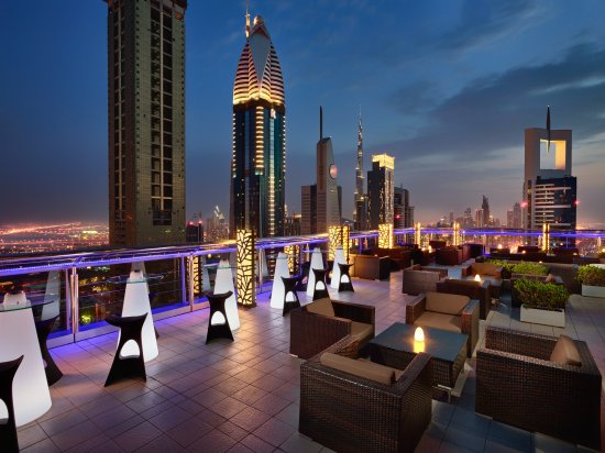 Level 43 four points by sheraton